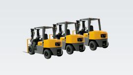 Arnavutköy Forklift Kiralama