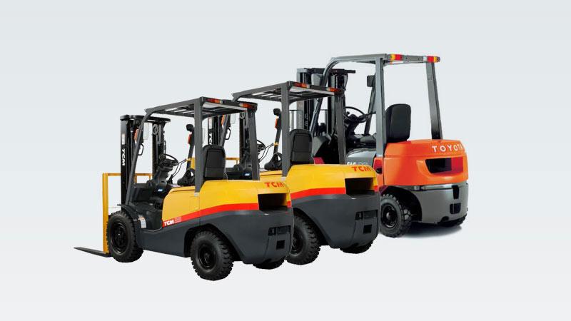 Arnavutköy Kiralık Forklift