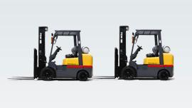 Avcılar Forklift Kiralama