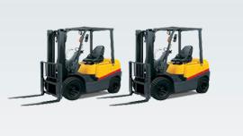 Avcılar Kiralık Forklift