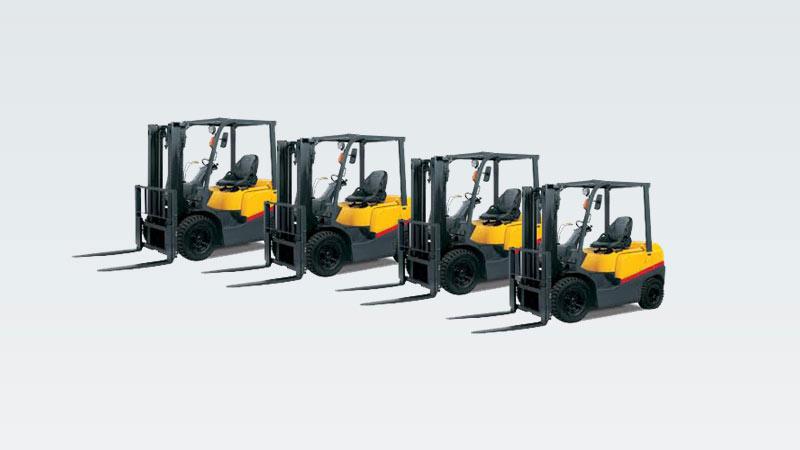 Esenyurt Forklift Kiralama