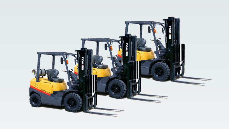 Esenyurt Kiralık Forklift