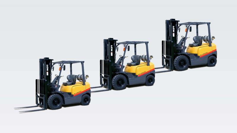 Eyüp Kiralık Forklift