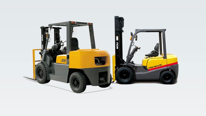 Eyüp Sultan Kiralık Forklift