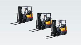Güngören Kiralık Forklift