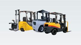 Kayaşehir Forklift Kiralama