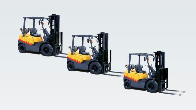 Silivri Kiralık Forklift