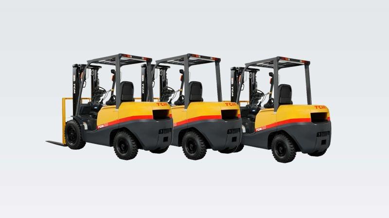 Sultangazi Forklift Kiralama