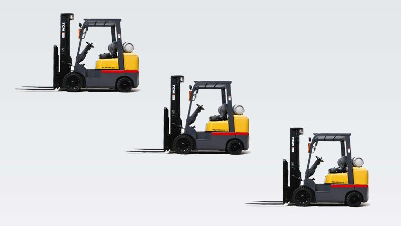 Yenibosna Kiralık Forklift
