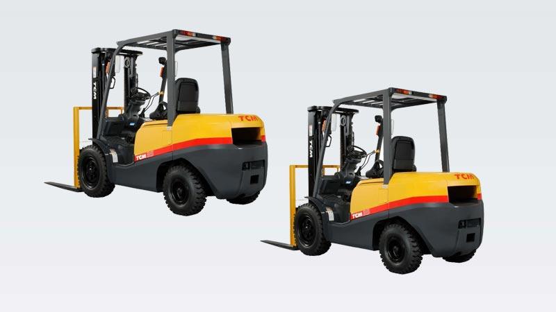 Zeytinburnu Forklift Kiralama